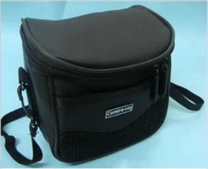 New Design Large Dsrl Digital Camera / Video Padded Carrying Bag