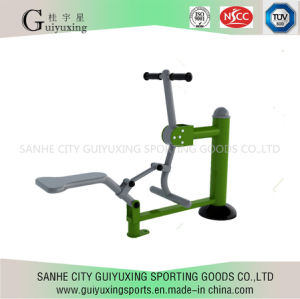 New TUV Rider of Outdoor Fitness Equipment for General Coordination pictures & photos