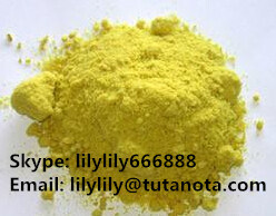 Healthy Metribolone Anabolic  Methyltrienolone CAS 965-93-5 Pharmaceutical pictures & photos