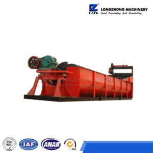 Lsx Stone Sand Screw Sand Washing Machine for Hot Sale pictures & photos