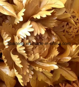 Chinese Traditional Hand-Made Wooden Carving pictures & photos