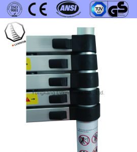 8 Steps Extension Ladder with Superior Quality pictures & photos