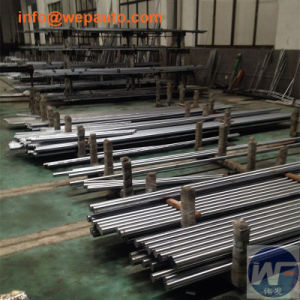 Hard Chrome Plated Steel Bar pictures & photos
