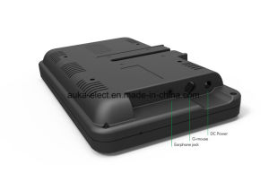 """7"""" Mobile Data Terminal with Android 5.1.1, Capacitive Touch Screen pictures & photos"""