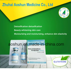 Reduced Glutathione Skin Whitening Anti-Aging Box pictures & photos