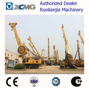 XCMG Xg600d Diaphragm Wall Equipment with Cummins Engine pictures & photos
