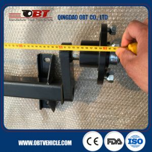 All Size Trailer Rubber Torsion Bar Axle for Camper Trailer pictures & photos