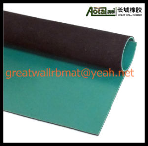 High Quality Composite Anti-Static Rubber Sheet pictures & photos