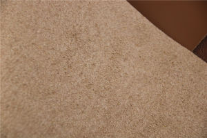 Bovine Fiber Leather for Furniture Automobile pictures & photos