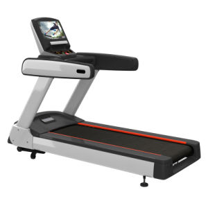 Newest Electric Running Machine Motorized Treadmill pictures & photos