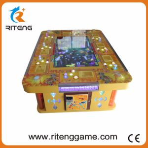 Hot Sale 8 Player Fish Table Game Machine pictures & photos