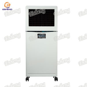 Evaporative Air Cooler Portable Design with High Cooing Pad 5090 pictures & photos