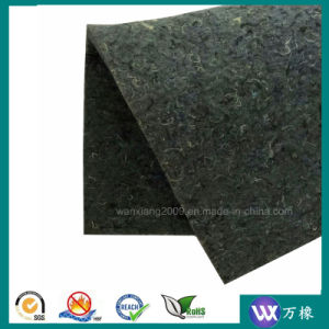 Environmental Protection Flame Retardant Felt Soundproof Materials for A/C pictures & photos