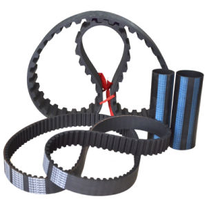 Industrial Timing Belt with CR Material pictures & photos