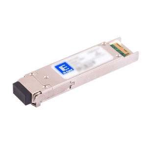 10G XFP 850nm 300m mm Duplex Optical Transceiver pictures & photos