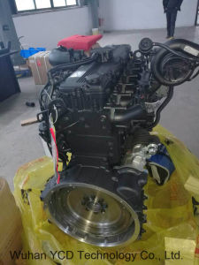 Cummins Diesel Engine (QSB6.7-C220) for Project Machine/Water Pump/Other Fixed Equipment pictures & photos