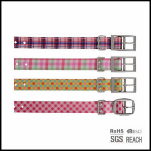 Pet Supply Products Durable Waterproof Replacement TPU Dog Collar pictures & photos