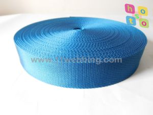 Custom Size Colorful Nylon Twill Webbing for Bag Accessories pictures & photos