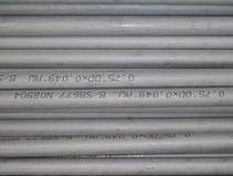 N08904/904L Super Austenitic Stainless Steel Tube/Pipe pictures & photos