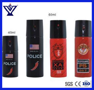 60ml Lady Self Defense Tear Gas/Pepper Spray (SYSG-116) pictures & photos