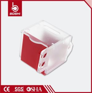 Switch Emergency Resin Lock Lockout Device Bd-D54 pictures & photos