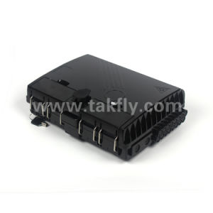 FTTH 16 Ports Fiber Optic Termination/Distribution Box pictures & photos