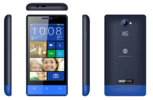 4.0inch Mtk6572 Dual Core 3G Android Smart Mobile Phone (QH3039) pictures & photos