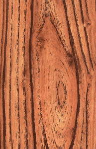 German Technology E0 HDF AC4 Laminate Flooring Embossed-in-Register (EIR) pictures & photos
