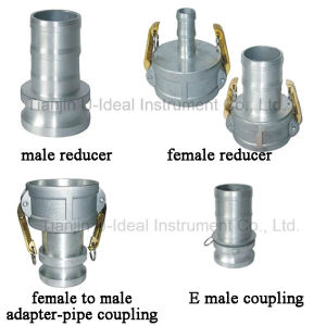Female-Male Pipe Coupling-Pipe Reducing Adapter pictures & photos