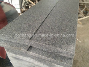 G603 Flamed Chinese Grey Granite for Flooring Tile/Paving Stone Granite pictures & photos