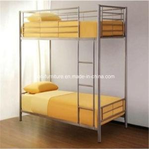 Bedroom Sets/Bunk Bed Room Furniture/Metal Bunk Bed pictures & photos
