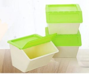 Stackable Plastic Storage Box/Organizer Box pictures & photos