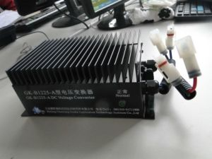 DC Voltage Converter OEM Jichai/Shengdong Diesel Gas Generator Parts pictures & photos