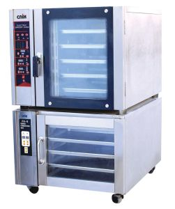 5trays Electric Convection Oven (YKZ-5D) pictures & photos