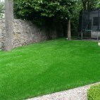 40mm Height Comfort Artificial Turf for All-Weather pictures & photos