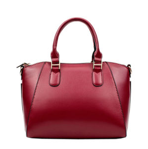 High Quality PU Leather Fashion Wholesale Handbag pictures & photos