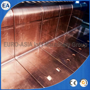 Fast High Precision CNC Busbar Bending Equipment pictures & photos