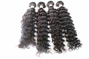 100% Virgin Hair No Tangle Soft Unprocessed Brazilian Human Hair pictures & photos