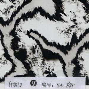 Yingcai Animal Skin Designs Water Transfer Printing Film pictures & photos