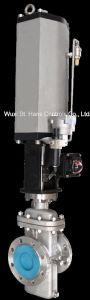 Pneumatic Actuator (HPL Linear)