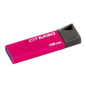USB Flash Drive/Flash Disk/Pen Drive/Flash Disk (DTM30) pictures & photos