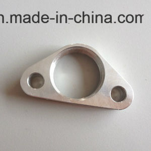 High Polished Stamping Snap Joint Parts pictures & photos