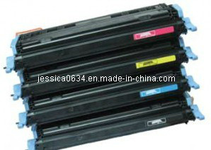 for HP Color Toner Cartridges Q6000/6001/6002/6003 pictures & photos