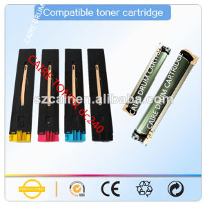 Compatible Recycle Drum Cartridge (013R00602 013R00603)for Xerox Docucolor 240/242/250/252/260 and Compatible Toner Cartridge pictures & photos