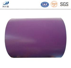 0.13-2.0mm PPGI Pre-Painted Galvanized Steel in Coils