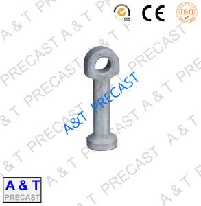 Hot Sale Zinc Plated Eye Lifting Anchor with High Quality pictures & photos