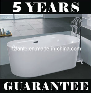 Newest Design Free Standing Bathtub (LT-JF-8056) pictures & photos