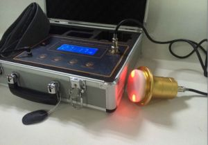 Hnc Factory Offer High Frequency Electro Magnetic Wave Therapy Instrument for Treatment of Diabetes, Cancer pictures & photos