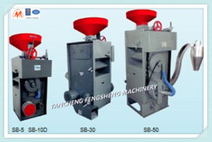 SB Series of Combined Rice Mill Huller & Polishing pictures & photos