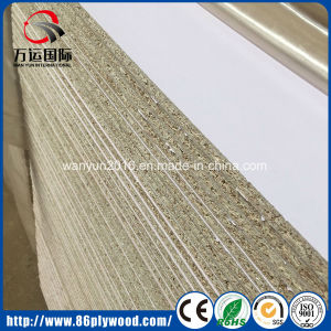 18mm Melamine Particle Board for Furniture pictures & photos
